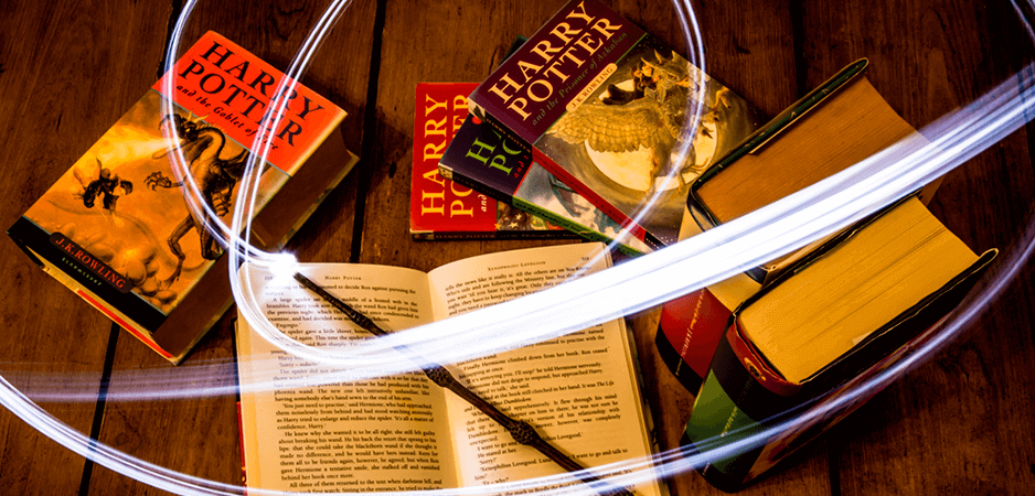 Harry Potter books, Harry Potter, Bible, Yuval Harari, Israel news, Israeli news, Culture news, world news, latest news, global news