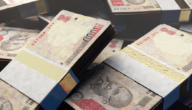 The Falling Indian Rupee: Crisis or Contagion?