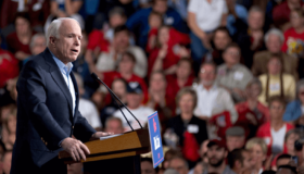"The Daily Devil's Dictionary: ""Straight Talk"" with John McCain"