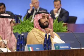 "The Daily Devil's Dictionary: Saudi Arabia Fights ""Satire"""