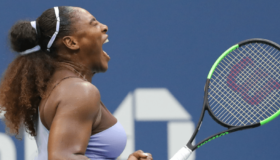 Serena Williams Hits Out at Sexism in Tennis