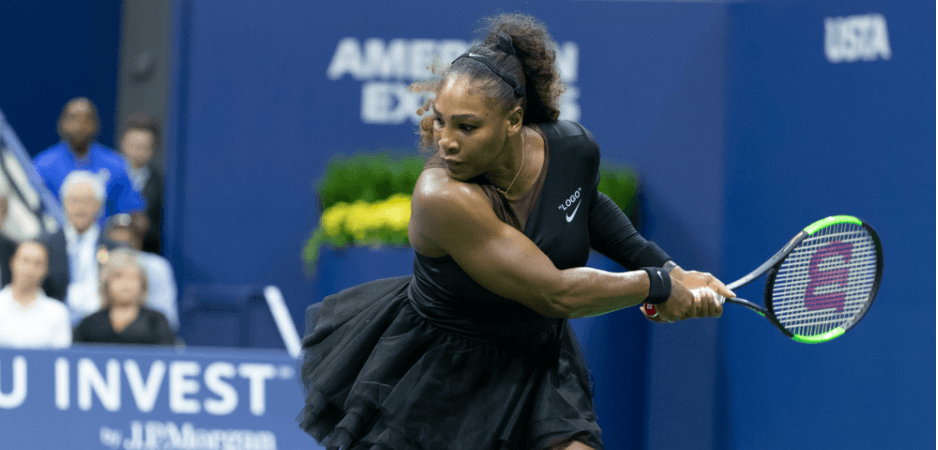 gender inequality news, tennis sexism news, sexism in sport, Serena Williams sexism, Naomi Osaka Serena Williams, Serene Williams coach, tennis news, sports news, sexism in sports, gender inequality in sport