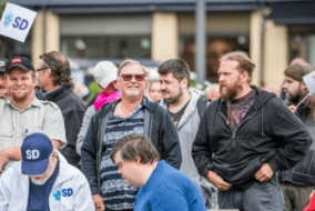 far right in Europe, AfD Germany, Sweden election results, far right gains in Europe, far right media hype, far right ideology, Europe radical right parties, Europe news, politics news, Cas Mudde news