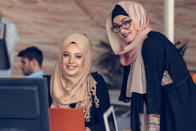 Can Promoting Arab Women as Entrepreneurs Make a Difference?