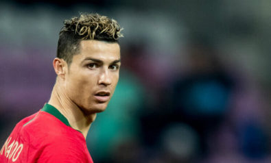 Cristiano Ronaldo Faces Sexual Assault Allegations