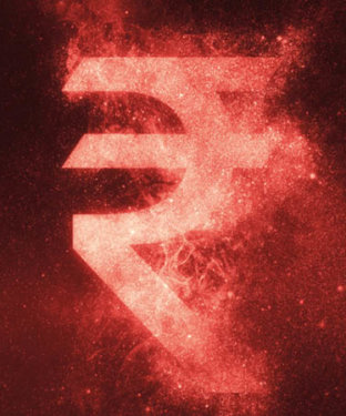 Why India Has a Financial Crisis and How to Solve It