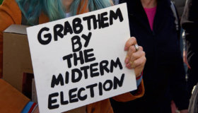Midterm Election: A Mirage of Principle
