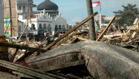 Indonesia Needs to Educate on Natural Disasters