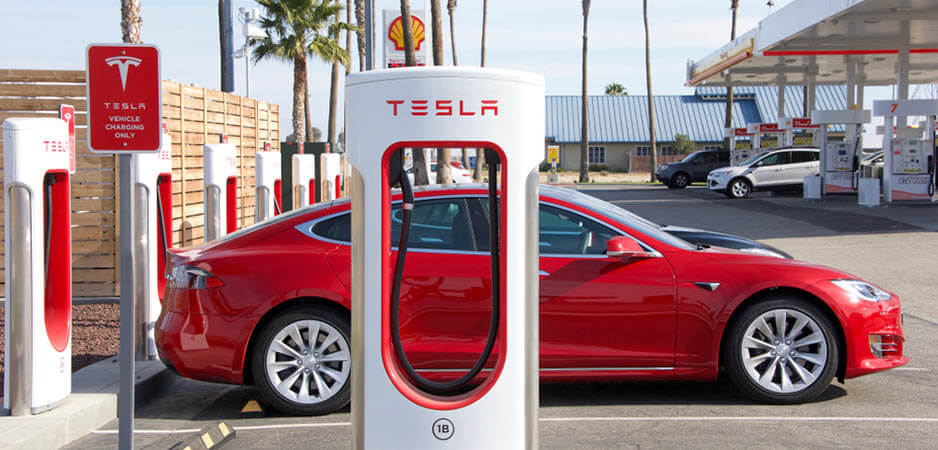 Tesla Is Suffering A Serious Hangover