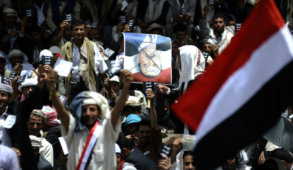 Yemen news, Yemen Civil War, war in Yemen, Houthi rebels, Saudi-led coalition, Saudi war in Yemen, Abdrabbuh Mansour Hadi Yemen, Ali Abdullah Saleh Yemen, US support for Saudi coalition Yemen, Middle East news