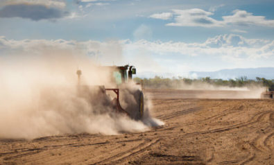 How New Technologies Can Avert Agricultural Devastation