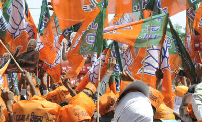 Is the BJP Rising in Eastern India?