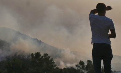California Wildfires: It's Time to Tackle the Root of the Problem