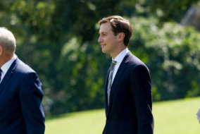 Jared Kushner, Jared Kushner news, Kushner news, Jared Kushner latest, Saudi arms deal, Trump news, Mohammed bin Salman news, MBS news, MBS, Mohammed bin Salman