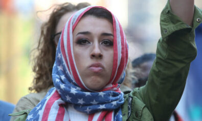Hating Muslims in the Age of Trump