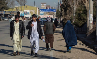 Is Peace at Hand in Afghanistan?