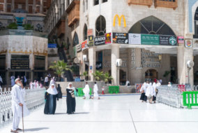 Saudi Unemployment Statistics Spell a Troubled Vision 2030