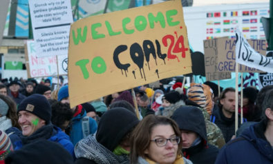 COP24: It's Time for a New Climate Compromise