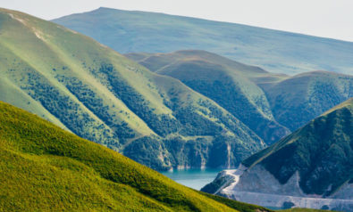 Is Chechnya Redrawing the Map of the North Caucasus?