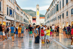 Expect to See Croatia in the Eurozone