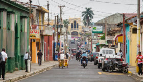 """Back to El Salvador:The Fallout of """"Shithole Countries"""" Diplomacy"""