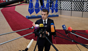 Emmanuel Macron, Emmanuel Macron news, Emmanuel Macron latest, news on Emmanuel Macron, Macron news, President Macron, French news, France news, news on France, France protests