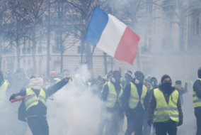 The People of France Want to Be Heard