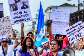 International Commission Against Impunity in Guatemala, CICIG news, Guatemala news, Guatemala corruption, Jimmy Morales Guatemala, Latin America news, Latin America corruption, Ivan Velasquez Guatemala, Guatemala history, Guatemala politics news