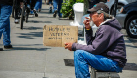 How to Get the Homeless Back on Their Feet