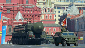Is the US Withdrawal from the INF Treaty an Attempt to Contain China?