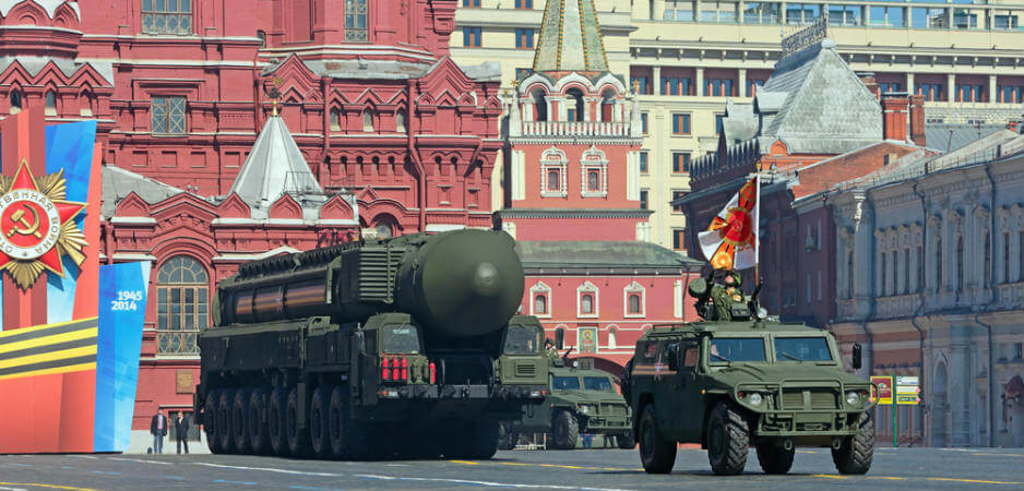 Intermediate-Range Nuclear Forces Treaty, INF Treaty news, US withdrawal from INF Treaty, Russia news, China news, Russia nuclear capability, North Korea nuclear weapons, US-Russia relations, nuclear security news, US China trade war