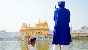 India Fears Revival of Sikh Militancy