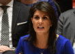 Nikki Haley, Nikki Haley news, Nikki Haley latest, news on Nikki Haley, Ambassador Nikki Haley, Donald Trump, Donald Trump news, Trump administration, Nikki Haley replacement, US politics