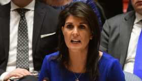 What Next for Nikki Haley?
