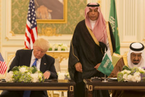 Are Saudi Arabia and MBS Becoming a Liability for the White House?