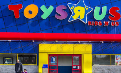 Christmas without Toys R Us: Who Will Fill Its Stockings?