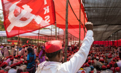Will India Listen to Its Protesting Farmers?