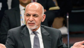 Afghans Want a Functioning Democracy
