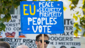 The Case for a Second Brexit Vote