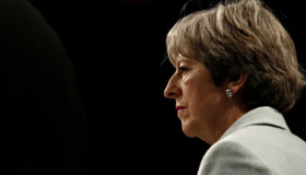 Theresa May Survives, Brexit May Not