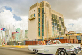 Cuba, Cuba news, news on Cuba, US Embassy in Cuba, US Embassy, Cuban news, Cuban, US diplomats, US politics, US news