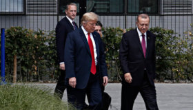 Why the US Is Still Losing Turkey