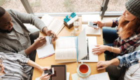 Make Way for Generation Z in the Workplace