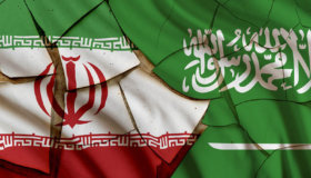 The Cold War between Iran and the Arab World