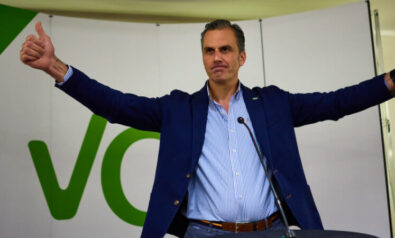 Is a New Style of Politics Coming to Spain?