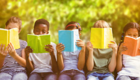 The Joys and Challenges of Writing for Kids