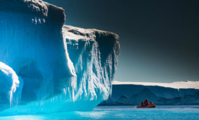 Who Will Be Crowned the Polar Superpower?
