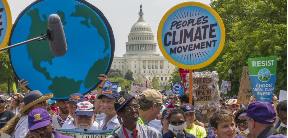 Climate change news, global warming news, man-made climate change, global warming data, John Holdren Obama, John Holdren climate change, John Holdren climate policy, climate change in America, US CO2 emissions, US Paris Agreement withdrawal