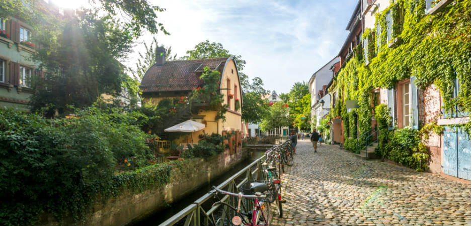 Green cities, Germany news, sustainable housing, sustainable living, Dietenbach Germany, Freiburg Green City, climate neutral housing, climate resilient housing, Germany climate change, Germany affordable housing