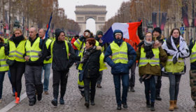 Gilets Jaunes Have Not Succumbed to Mindless Nationalism